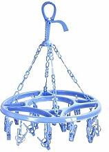 Nikgic blau hohe qualität PP Material Kunststoff