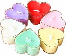 Nikgic Teelicht Kerzen Duftkerze Duftteelicht Set