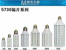 NIKU-5630 LED Licht Mais 5 ~ 40W LED-Lampe LED-Lampen Lichtquelle,18W-warmes Lich