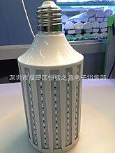 NIKU-E40 50W 216 Perlen Markieren 5730Led Lampe Mais High Power Led Beleuchtung Garten Bergbau E40 LED Leuchtmittel Leuchtmittel, 40 W-warmes Lich