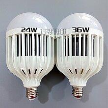NIKU-LED-Lampe Led Vogelkäfig Glühbirnen Glühlampen Glühlampen Glühlampen Glühlampen Glühlampen Glühbirnen,E27-18W