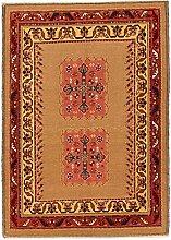Nimbaft Teppich Orientteppich 117x85 cm