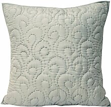 Nimes Grey Cushion Cover 55cm x 55cm