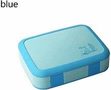 ning88llning5 Brotdose 800Ml Lunchbox Für Kinder
