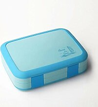 ning88llning5 Brotdose Tragbare Lunchbox Mit Fünf