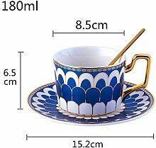 ning88llning5 Kaffeetasse Bone China British