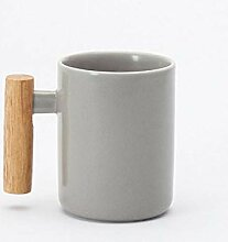 ning88llning5 Kaffeetasse Hochtemperatur Becher