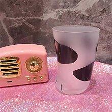 ning88llning5 Tasse Japanischen Stil Glas Katze