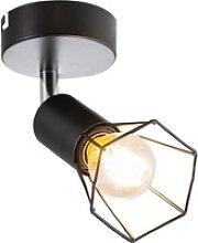 Nino Leuchten Deckenspots Toni, Deckenlampe
