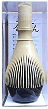 Nippon Cha Schneebesen aus Kunststoff (Chasen) –
