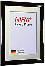 NiRa35 Bilderrahmen nach Maß für 59 cm x 50 cm