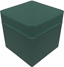 NiroSport Sitzhocker Sitzwürfel Cube 40 x 40 x 40