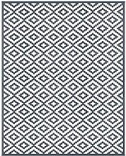 Nirvana-Teppich für draußen, leicht, wendbar 8 X
