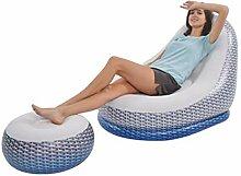 NISHIPANGZI Loungesessel, neues aufblasbares Sofa