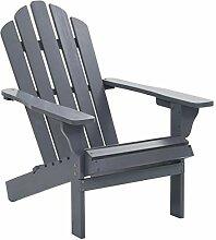 Nishore Adirondack-Stuhl | Gartenstuhl | Terrasse