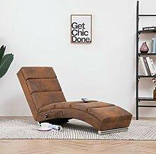 Nishore Relaxliege Liegesessel | Lounge Liege