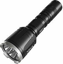 Nitecore CI7 Taschenlampe, Schwarz