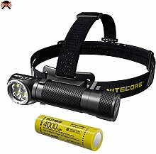 Nitecore HC35 Stirnlampe USB Aufladbar - 2700
