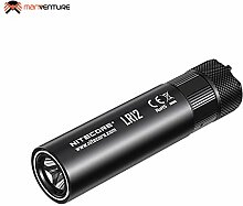 Nitecore LR12 LED-Taschenlampe, 1000 Lumen, IPX8,