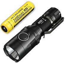 NiteCore mh20gt wiederaufladbar Taschenlampe CREE