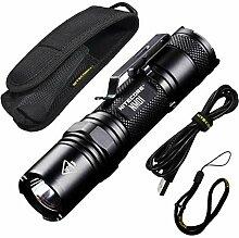 Nitecore NM01 LED-Taschenlampe, 1000 Lumen, klein,