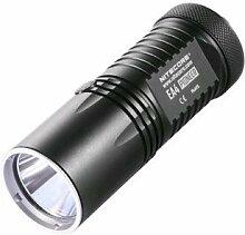 NITECORE Taschenlampe Explorer Pioneer 860 Lumen,