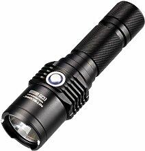 NiteCore Taschenlampe LED - Explorer Serie,