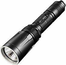 NiteCore Taschenlampe LED Revenger - Smartring