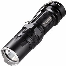 NiteCore Taschenlampe LED - Smartring Tactical