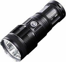 NiteCore Taschenlampe LED - Tiny Monster Serie,