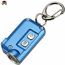Nitecore TINI Mini Taschenlampe