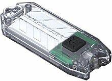 Nitecore Tube Transparent Taschenlampe
