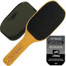 Nitram 700306Schleifstein für Kohlestifte