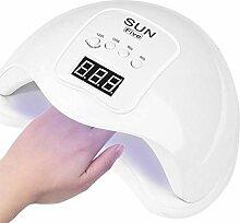Niumen UV LED Nageltrockner Lampe,Gelnägel