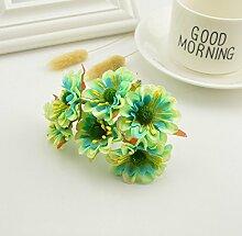 Niya Soft Blumenstrauß Hochzeit Dekorationen DIY