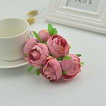 Niya Soft Künstlicher Blumenstrauß Hochzeit