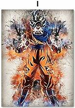 Njuxcnhg Dragon Ball Anime Manga ArtPicture Bild