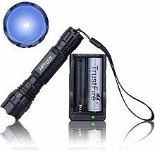 nktech nk-501b Ersatzinnenteil UV-LED 365NM
