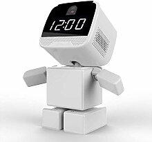 NMDD Drahtloser Roboter-IP-Kamera-WiFi-Babyphone