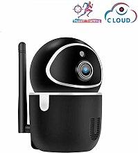 NMDD Kabellose IP-Kamera 1080P WiFi-Babyphone mit