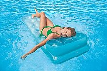 No branded Pool Float Aufblasbarer Pool,