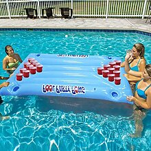 No branded Pool Float Pool schwimmt, aufblasbare