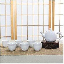 No-branded Teekanne Kung Fu Tee-Set Haushalt