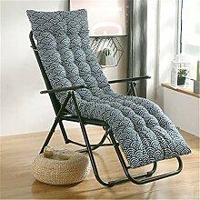 No Chair-Hochlehner Auflage Gartenstühle,