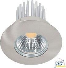 nobilé LED Einbaustrahler DOWNLIGHT A 5068 S