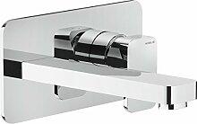 Nobili Rubinetterie lp90198cr Mischbatterie Waschbecken eingebau