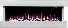 Noble Flame Atlanta - Elektrokamin Wandkamin