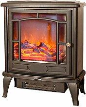 Noble Flame Dublin – klassischer Elektrokamin