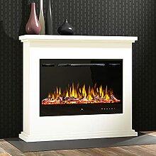Noble Flame Ferrara – LED Design Elektrokamin