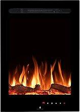 Noble Flame Lenox - Elektrokamin Wandkamin